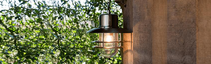 Lampade a sospensione - esterno