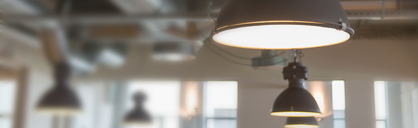 Illuminazione per progetti