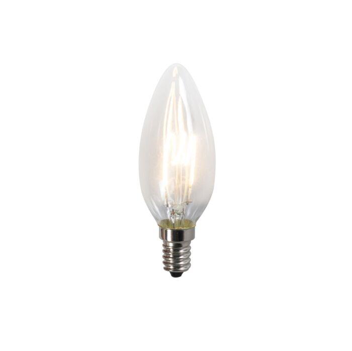 Lampadina-a-LED-filamento-a-spirale-2W-C35-2200K-trasparente