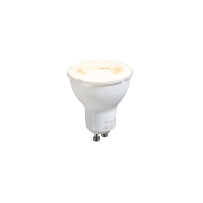 Lampadina-GU10-LED-7W-700lm-3000K