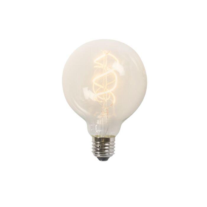 Lampada-a-filamento-E27-a-LED-G95-5W-300lm-2200K