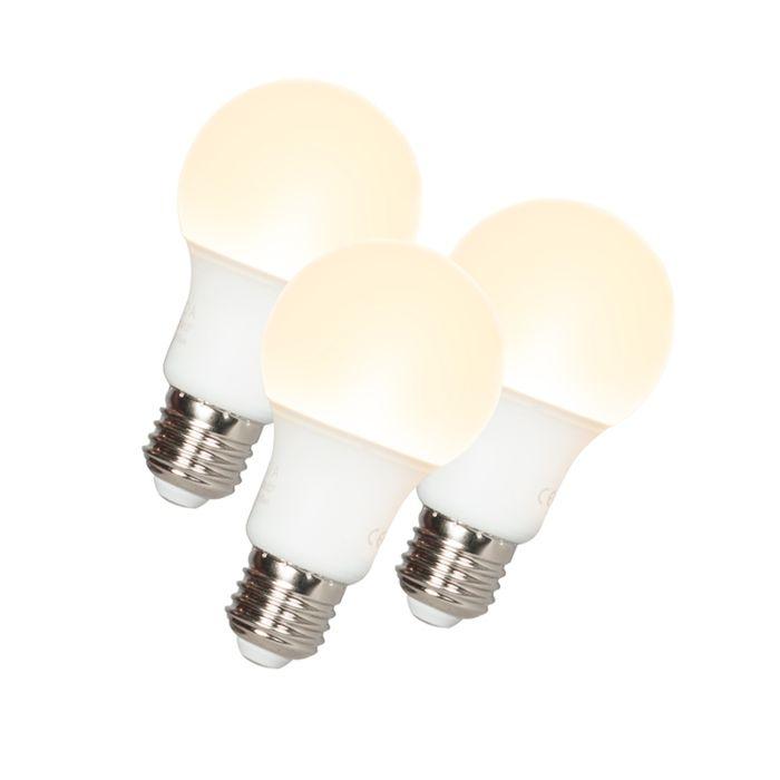 Confezione-3-lampadine-a-LED-E27-A60-9W-810LM