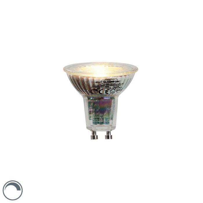 Lampadina-LED-GU10-6W-450-lumen-2700K-dimmerabile