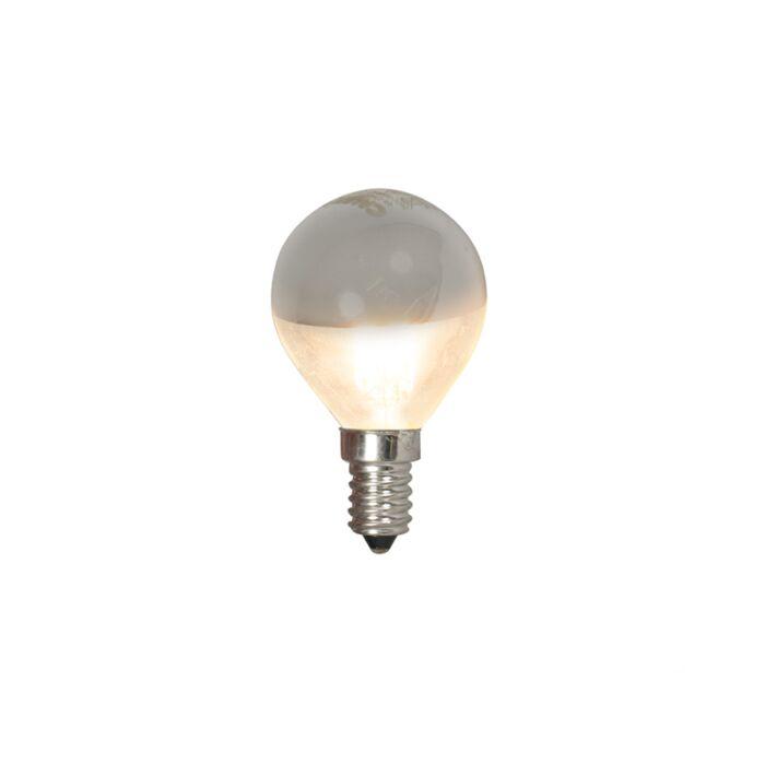 E14-Lampada-a-sfera-a-LED-a-specchio-4W-370lm-2700-K