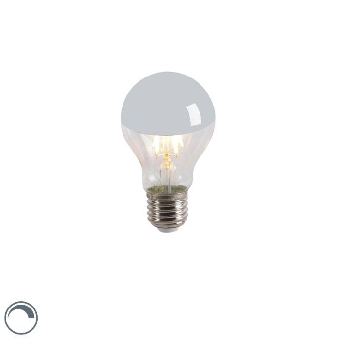 E27-lampada-a-filamento-LED-dimmerabile-A60-specchio-frontale-4W-300lm-2300-K