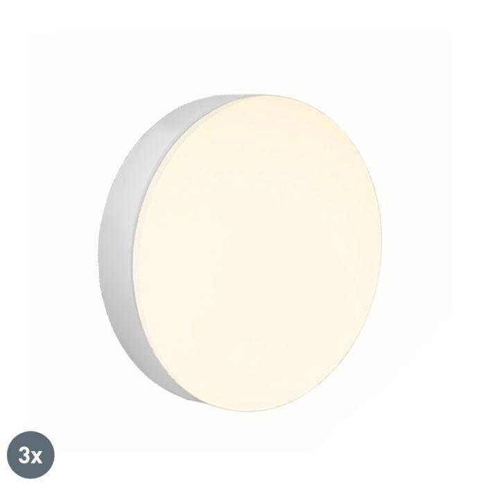 Set-di-3-lampade-a-LED-GX53-6W-400-lm-2700-K