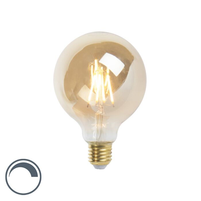Lampada-a-filamento-dimmerabile-LED-E27-G95-goldline-360lm-2200K