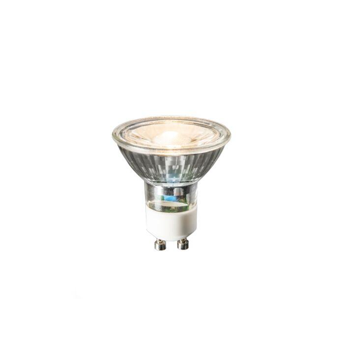 Lampadina-LED-GU10-COB-3W-230-lm-2700K