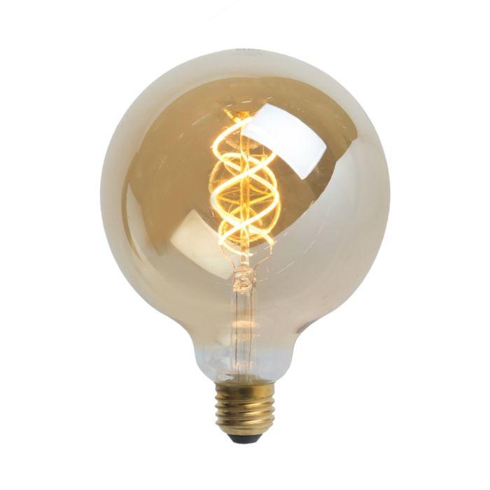 Lampadina-a-LED-a-filamenti-globo-E27-5W-300LM-bianco-caldo-2200K