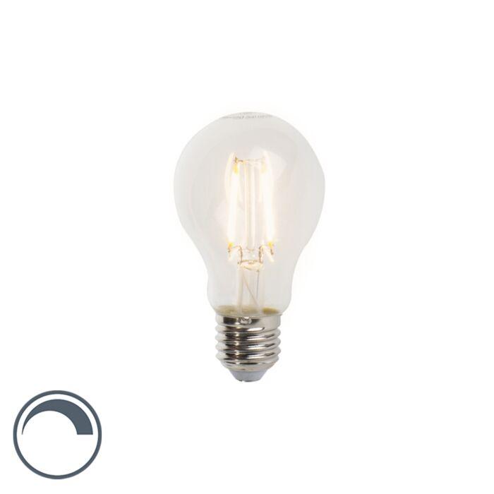 Lampadina-a-filamento-LED-dimmerabile-E27-A60-5W-470lm-2700-K