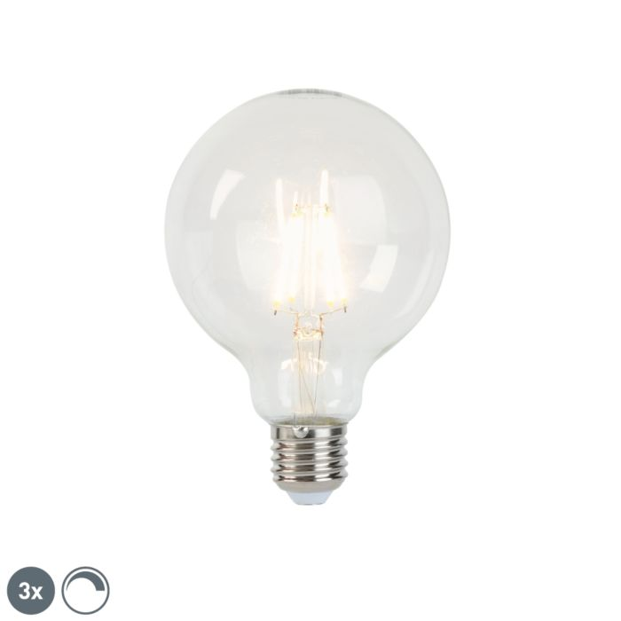 Set-di-3-lampade-a-filamento-LED-dimmerabili-E27-G95-5W-470-lm-2700K