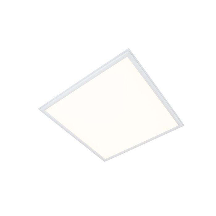 Pannello-LED-29W-3600-lumen-bianco-caldo-3000K-quadrati