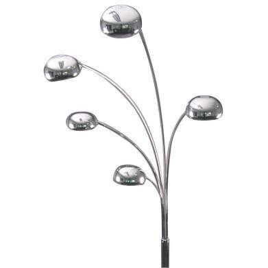 'booglamp'-interno