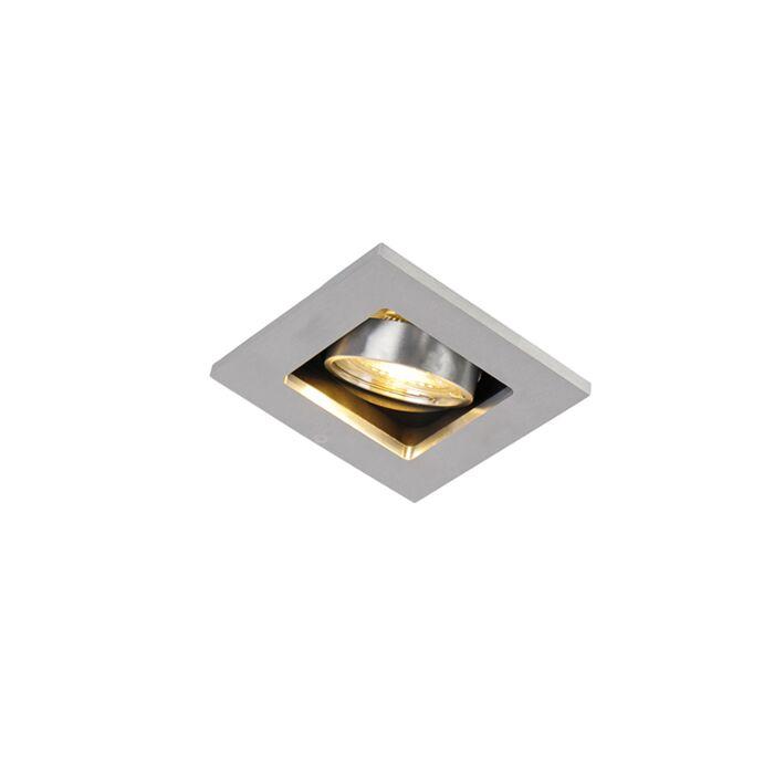 Faretto-ad-incasso-alluminio---QURE