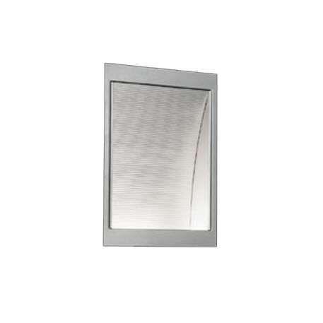 Faretto-da-incasso-da-parete-'Vice-Versa-S'-design-alluminio---adatto-per-LED-/-interno