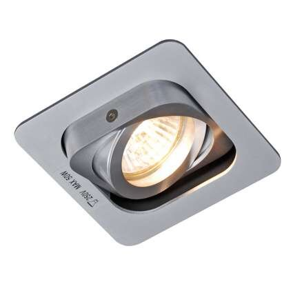 Faretto-da-incasso-'Random-1'-design-alluminio---adatto-per-LED-/-interno