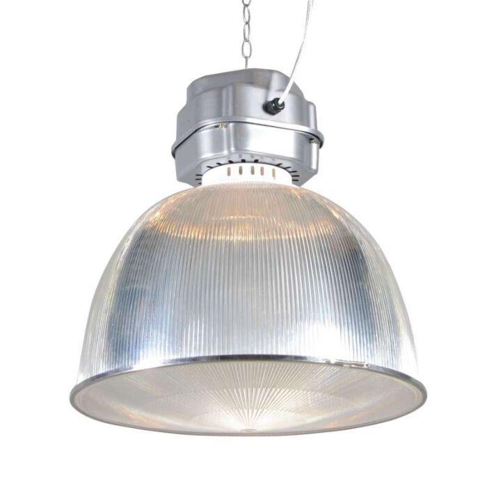 Lampada-a-sospensione-'Output-II'-industriale-alluminio---adatta-per-LED-/-interna