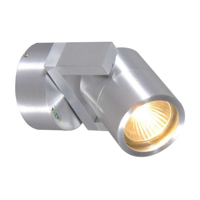 Faretto-da-soffitto/parete-MOVE-1-alluminio
