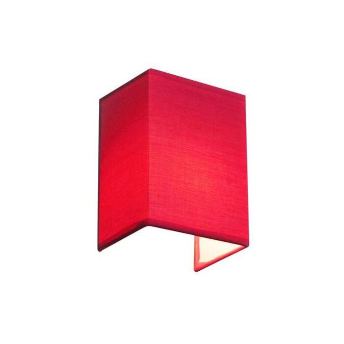 Applique-moderno-rosa-tessuto---VETE