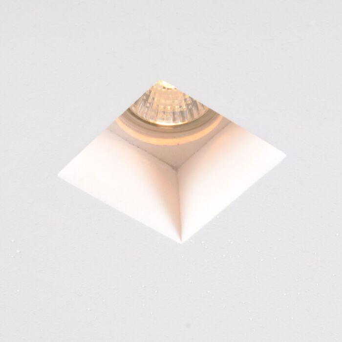Mini-quadrato-moderno-da-incasso---Gipsy-Zero