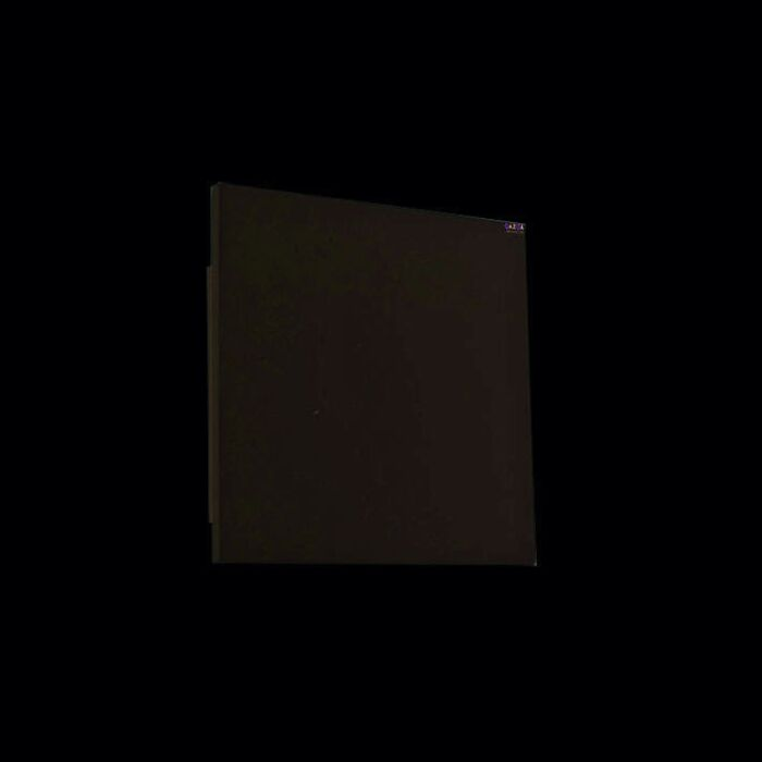 Applique-'gipsy'-moderno-blanco/intonaco---adatto-per-LED-/-interno
