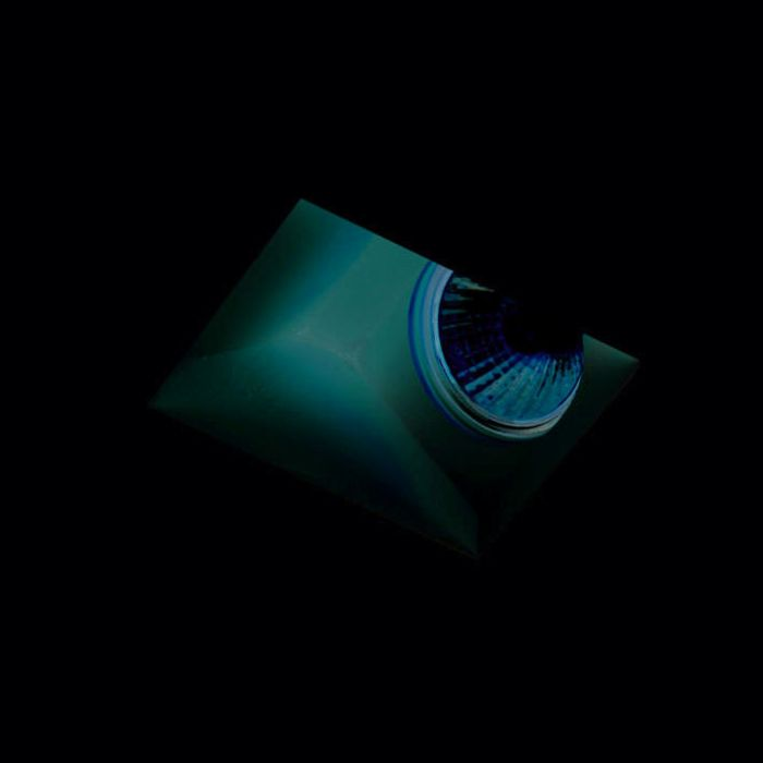 Faretto-da-incasso-'Gipsy-Zero-mini-Q-I'-moderno-blanco/intonaco---adatto-per-LED-/-interno