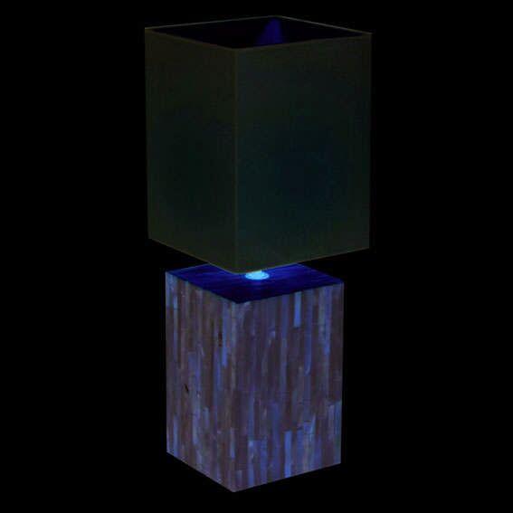 Lampada-da-tavolo-'Pearl'-design-blanca/tessuto---adatta-per-LED-/-interna