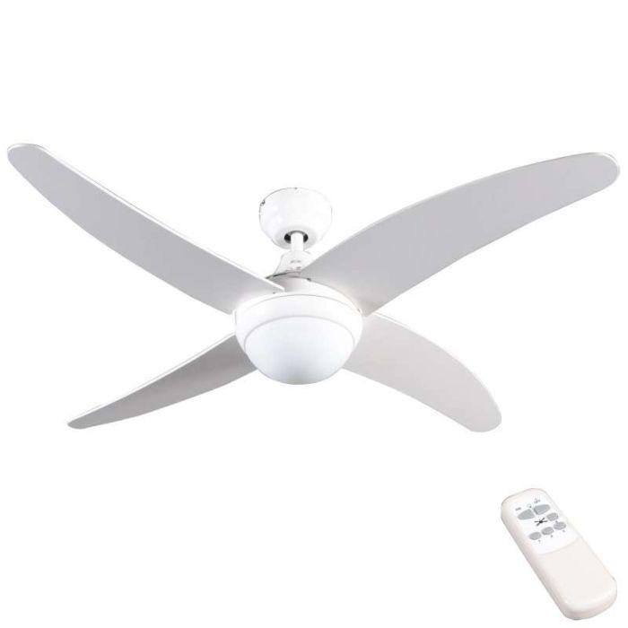 Ventilatore-48cm-bianco---ROAR