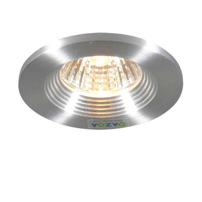 Faretto-da-incasso-PEN-FIXED-alluminio