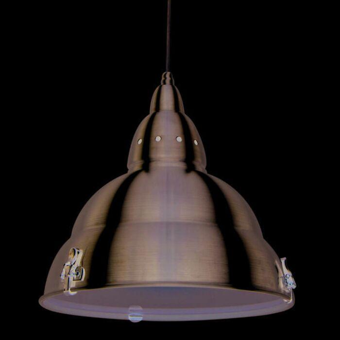 Lampada-a-sospensione-'factory'-industriale-alluminio---adatta-per-LED-/-interna
