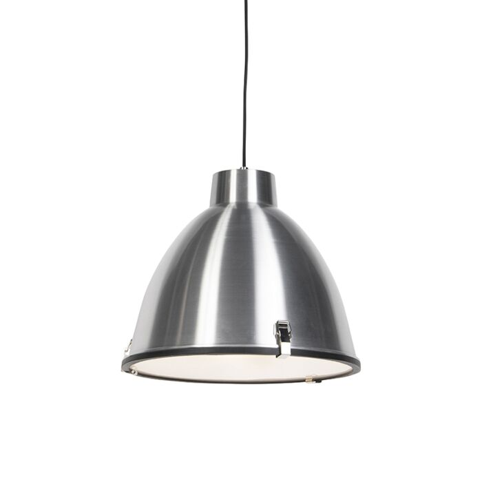 Lampada-a-sospensione-industriale-in-alluminio-dimmerabile-38-cm---Anteros